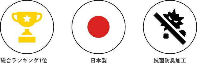 日本製 タック加工のびのびパイルターバンヘアバンドは総合ランキング1位、日本製、防菌防臭加工