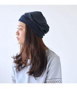ニット帽 大きめサイズ